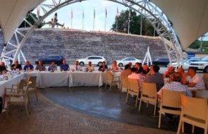 Fabrika sahibinden itiraf: Patlama sonrasındaki yemeği Erdoğan istedi