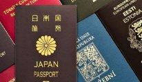 Covid geldi, dünyanın en güçlü pasaportları yer değiştirdi