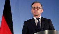 Alman Dışişleri Bakanı Maas karantinaya alındı