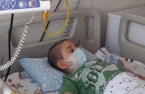 Selman bu sabah kan kustu... Babasına cezaevinden izin verilmiyor