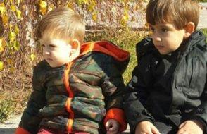 Babaları 3.5 yıldır cezaevindeydi şimdi de anneleri gözaltına alındı