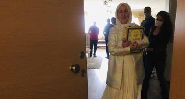 Akın İpek: Annemi evinden attıran Nurettin Canikli