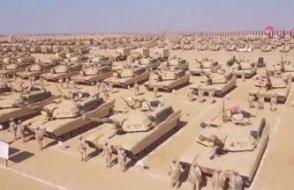 Mısır ordusundan Türkiye'ye misilleme mi?