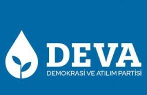 Eski AKP'li başkan DEVA Partisi'nde...