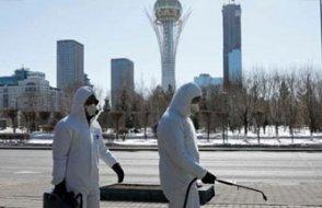 Kazakistan'da Koronayı üçe katladı: Ölümcül zatürre salgını da çıktı