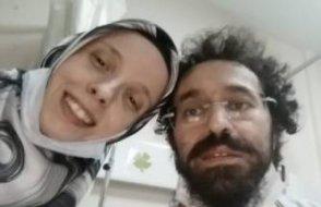 Kanser hastası yönetmen Fatih Terzioğlu tahliye edildi