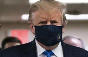 Trump'tan Kovid yardımı: 4 ayrı kararname imzaladı