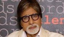 Dünyaca ünlü Bollywood yıldızı Amitabh Bachchan Covid-19'a yakalandı
