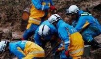 Japonya'da felaket: Ölü sayısı 69'a yükseldi