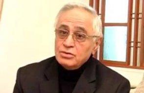 Eski Azerbaycan Savunma Bakanı gözaltına alındı