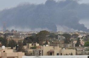 ABD'den Rusya'ya 'Libya' suçlaması