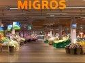 Migros'ta skandal!