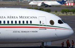 Devlet Başkanı uçağını satma kararı aldı
