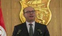 Tunus Başbakanı'nın istifa ettiği belirtildi