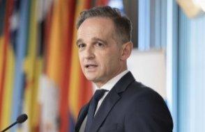 Almanya diplomatik çözüm için bastırıyor