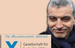 Almanya'dan Hidayet Karaca ve tutuklu gazeteciler için AİHM'ye çağrı