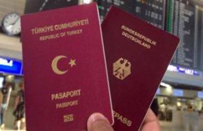 Almanya'dan izinsiz 'Türkiye vatandaşlığına' geçenlere kötü haber