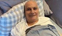 Mehmet Ali Erbil'e kök hücre tedavisi