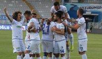 Erzurumspor yeniden Süper Lig'de