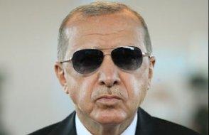 Kazan fokurduyor, Erdoğan ailesi bile...