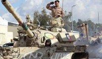 Libya'da bulunan taraflar savaş suçu işlemiş olabilir