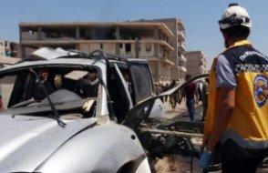 Reuters: Rusya Afrin çevresindeki köyleri vurdu