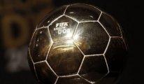 Ballon d'Or bu sezon verilmeyecek!