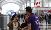 Yeni havalimanında iflas krizi