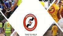 Time To Help Derneği vekalet ile Kurban kesme kampanyası düzenliyor