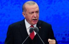 Erdoğan hâlâ şikâyetçi: Fikri iktidarımızı tesis edemedik