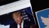 Twitter'den Trump sansürü