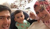 7 aylık hamile kadının tutukluluğuna devam kararı verildi