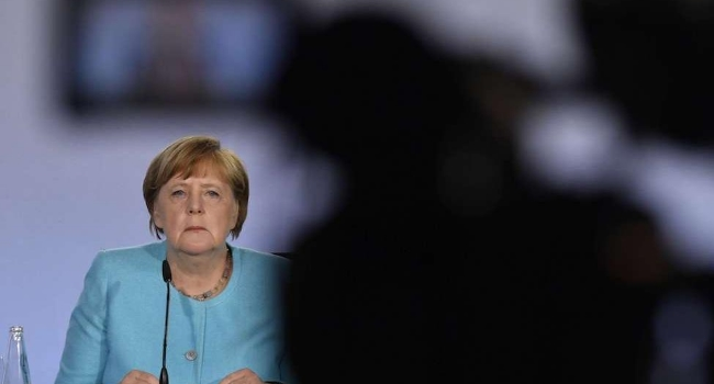 Merkel: Üçüncü dalga geliyor!