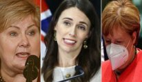 Kadın liderlerin ülkelerinde Coronavirus ölüm oranı 6 kat düşük