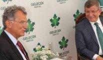 TÜSİAD'dan Ahmet Davutoğlu'na ziyaret