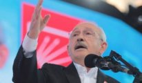 Kılıçdaroğlu 6. kez genel başkan seçildi