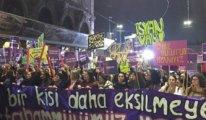 Antalya'da valilik kadın eylemine yasak koydu