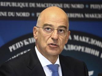 Yunan Dışişleri Bakanı'ndan Yeni Osmanlı açıklaması