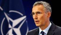 NATO'dan Türkiye ve Yunanistan için yeni açıklama