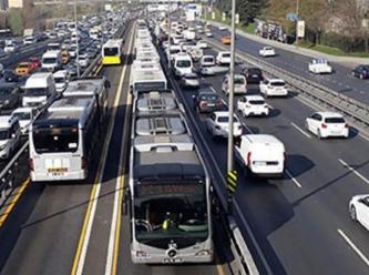 İBB Kurban Bayramı'nda toplu taşımayı ücretsiz yaptı