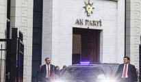AKP'li eski vekilden ilginç tespit:  'AKP dindarlık algısında derin tahribatlara yol açtı'