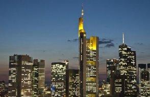 Alman şirketlerinin %15'i tehdit altında