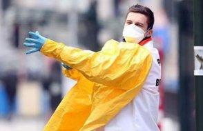 Belçika'da çaresizlik... Korona'ya yakalanan doktorlar göreve geri çağrıldı