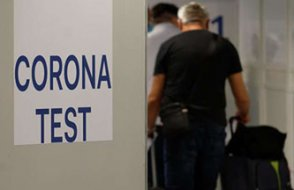 Almanya'ya dönen tatilciler Korona rakamlarını katladı