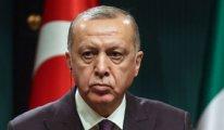 Erdoğan'dan IMF çıkışı