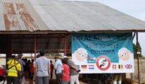 Tanzanya'dan Kurban izlenimleri