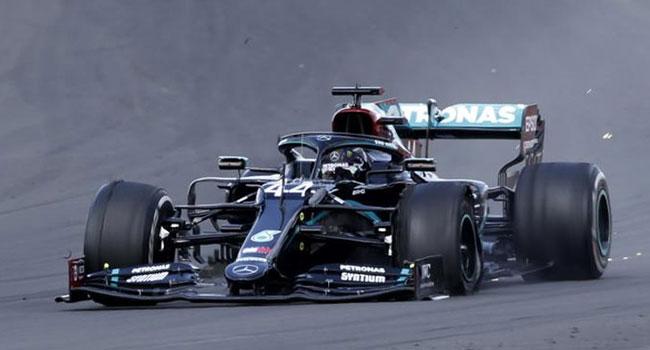 Formula 1'de 1'inci değişmedi