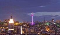 Ankara'da 4,6 büyüklüğünde deprem...
