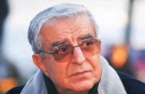 Tiyatrocu Üstün Asutay hayatını kaybetti