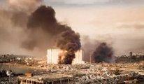 Beyrut Limanı'nda ikinci şok